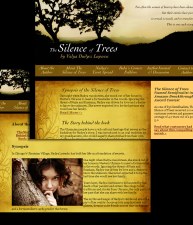 Portfolio: Web Sites