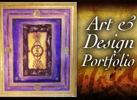 Art & Design Portfolio